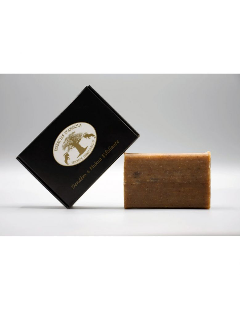 Peeling Baobab Beauty Natural Soap
